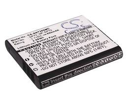SONY 4-261-368-01, NP-SP70, SP70 Compatible Battery