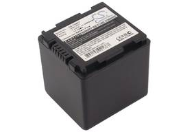 TOSHIBA GSC-BT6, GSC-BT7 Compatible Battery