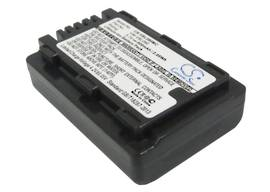 PANASONIC VW-VBL090 Compatible Battery