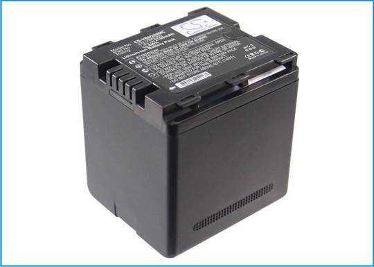PANASONIC VW-VBN260 VBN260E Compatible Battery