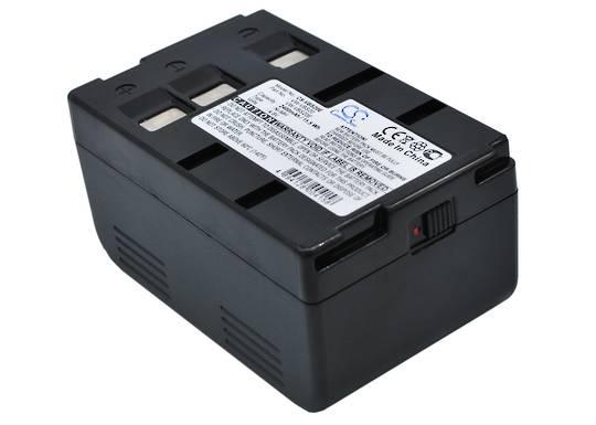 PANASONIC HHR-V211, HHR-V212, NVA3 Compatible Battery