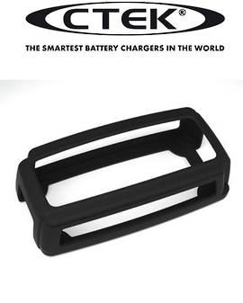 CTEK Black Rubber Bumper 100 for all CTEK 7AMP Charger