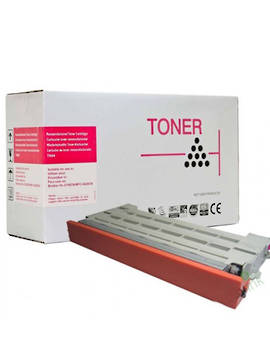 Compatible Brother TN04, Lexmark 20K1401 Magenta Toner