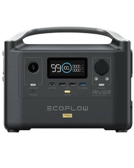 EcoFlow RIVER PRO Portable Power Station 200000mAh