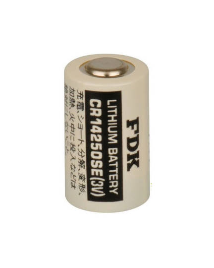 FDK CR14250SE 1/2AA Specialised Lithium Battery