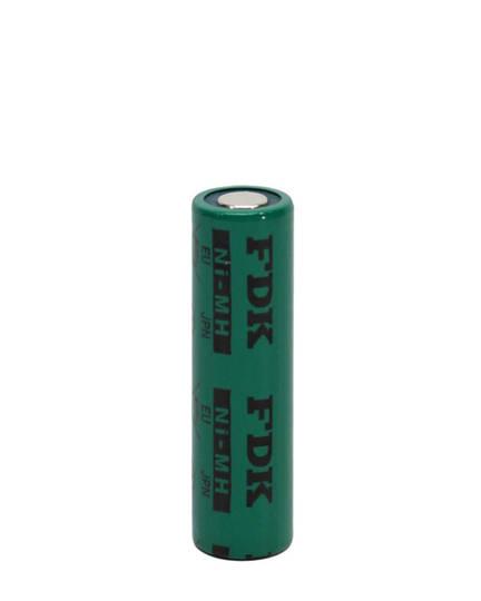 FDK HR-AAAU AAA Size NiMH Industrial Standard Cylindrical Cell