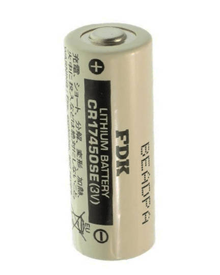 FDK CR17450SE Specialised Lithium Battery