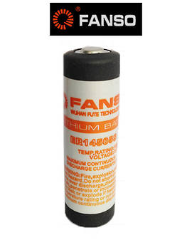 Fanso ER14505S AA 3.6V Lithium High Temp Type
