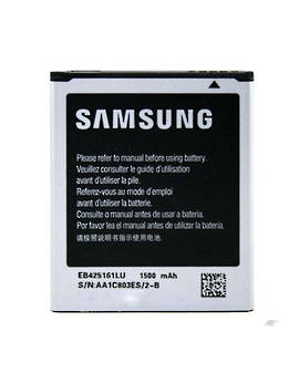 Genuine Samsung Galaxy S3 Mini Battery EB-F1M7FLU