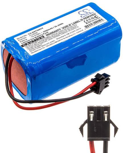 HAIER FL2600 EUFY RoboVac 11s Compatible Battery