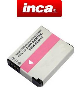 INCA PANASONIC DMW-BCM13 Camera Battery