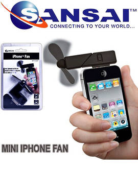 SANSAI Apple iPhone Fan