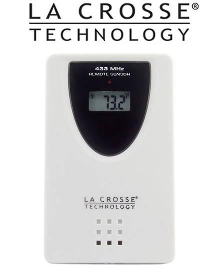 KW9177T Wireless Temperature Sensor