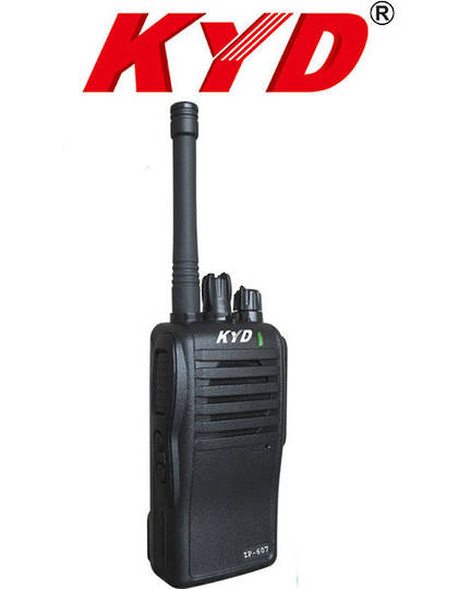 KYD IP607 Water Resistant Two way Radio