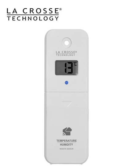 LTV-TH2 La Crosse Thermo-Hygro Sensor with LCD Display