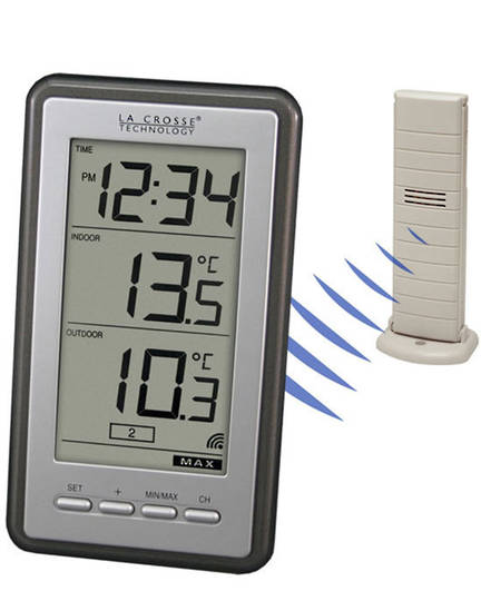La Crosse WS-9160U-IT Wireless Weather Station