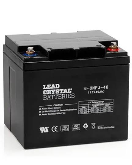 Lead Crystal 6-CNFJ-40 SLA 12V 40AH Battery