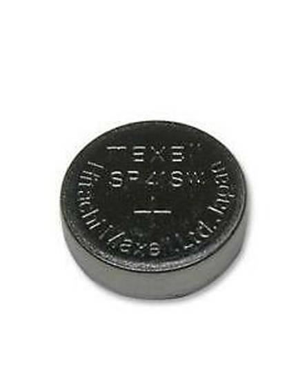 MAXELL 384 SR41SW Watch Battery