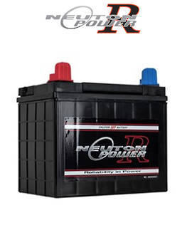 NEUTON POWER NPNU1300 U1MF Lawn Mower Battery