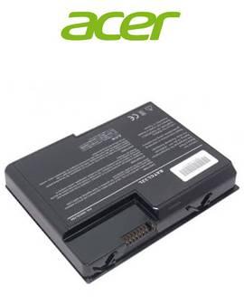 OEM Acer 14.8V 4400mAh Aspire 2000 battery