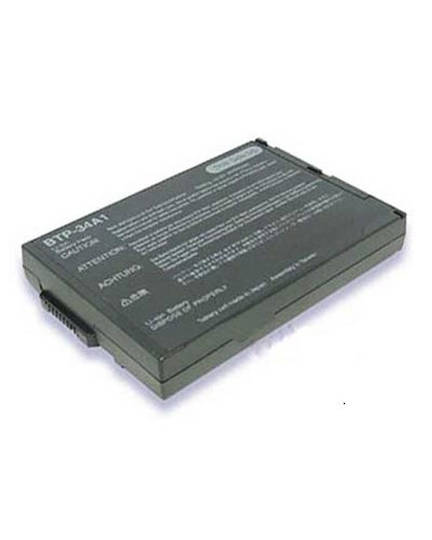 OEM Acer TravelMate 220 520 Series Battery
