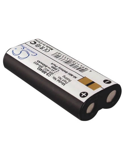 OLYMPUS BR402 BR403 Compatible Replacement Battery