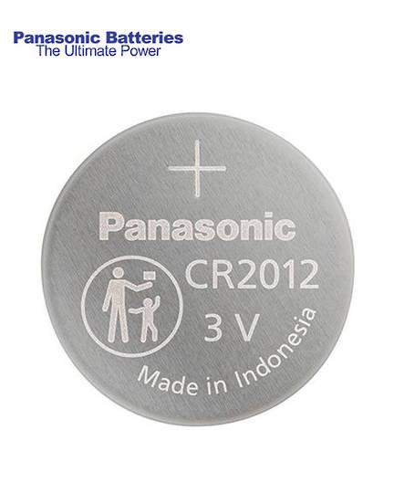 PANASONIC CR2012 Lithium Battery