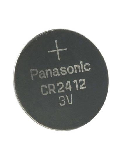 PANASONIC CR2412 Lithium Battery