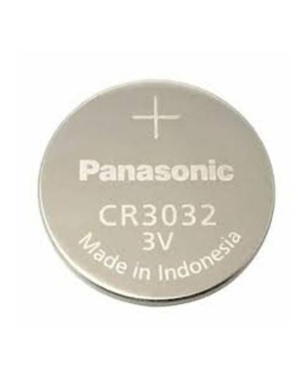 Panasonic CR3032 Lithium Battery