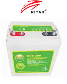 RITAR RA8-200EV 8V 200AH Deep Cycle SLA Battery