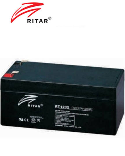 APC RBC35 RBC47 RT1232 Replacement Battery Kit