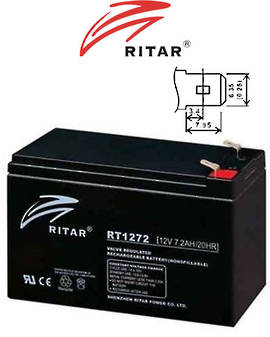 APC RBC2 RBC17 RBC40 RBC51 RBC110 RBC114 Replacement Battery Kit