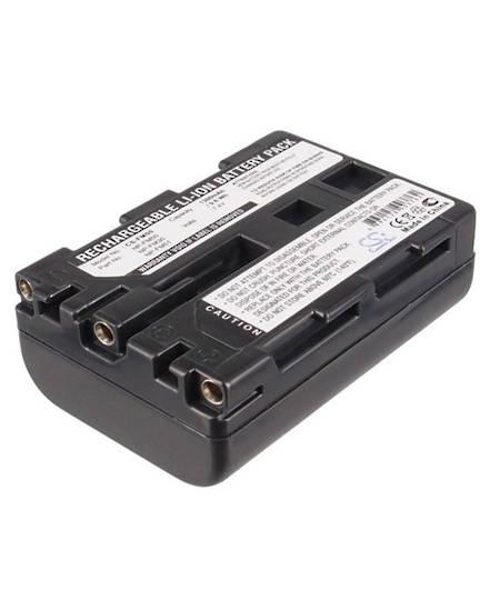 SONY NP-FM30 FM50 FM51 Compatible Battery