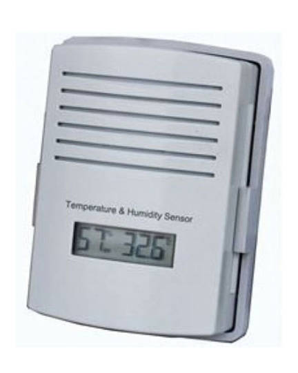 TESA WH2A Transmitter for Weather Pro WS1151