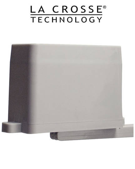 TX231R La Crosse Wireless Rain Gauge for 308-2316