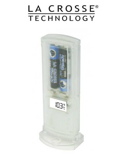 TX44DTH-IT La Crosse Thermo Sensor for WS9257IT