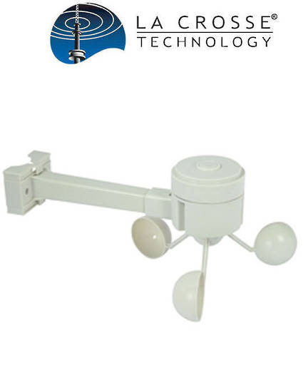 TX55U Wind Speed Anemometer for La Crosse WS1913IT