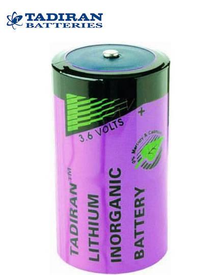 Tadiran D Size 3.6V TL-5930 (S) Lithium Battery