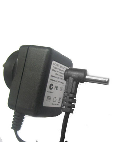 5V 150mA DC Power Adaptor For La Crosse Colour Weather Stations