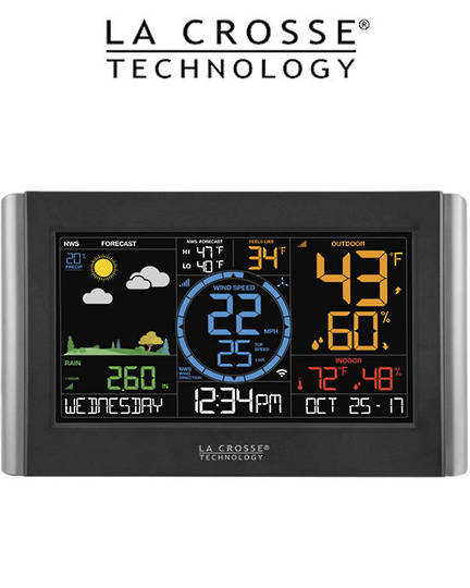 V22-WRTH-11 Add-on or Replacement Base Monitoring Display