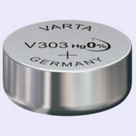 VARTA 303 (SR44/SR1154) Watch Button Cell Battery