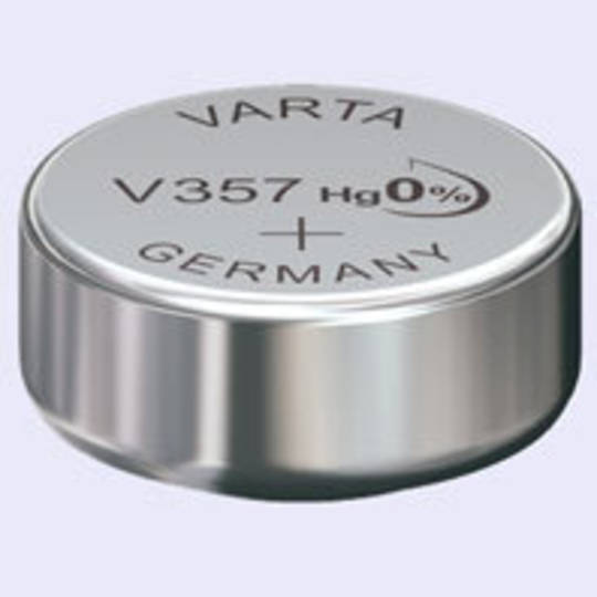 VARTA 357 SR44 SR1154 V13GS Button Battery