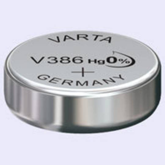 VARTA 386 SR43 V12GS Watch Battery