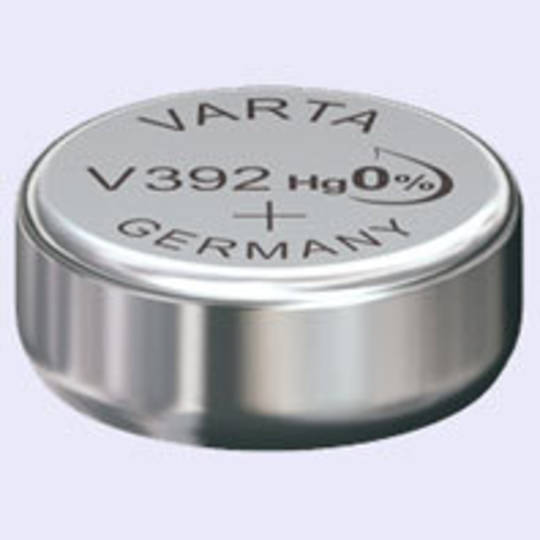 VARTA 392 SR41 Watch Battery