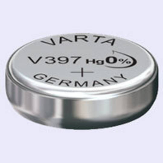 VARTA 397 SR59 Watch Battery