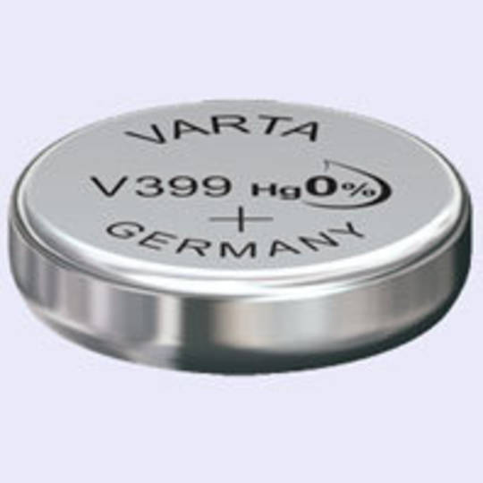 VARTA V399 SR57 Watch Battery