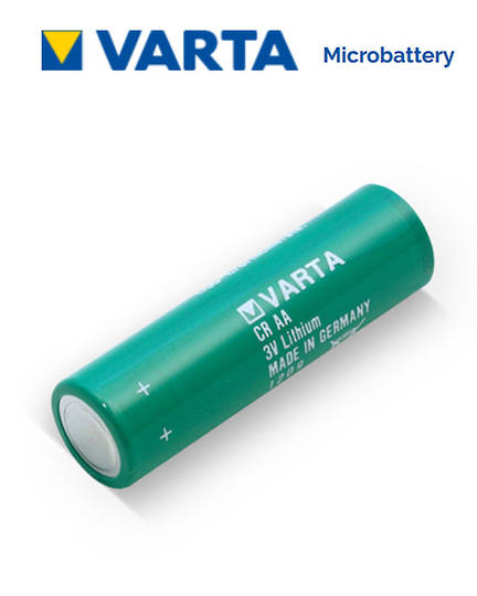 VARTA CR AA Lithium battery