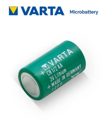 VARTA CR1/2AA Lithium Battery