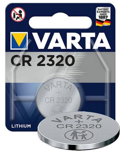 VARTA CR2320 Lithium Battery