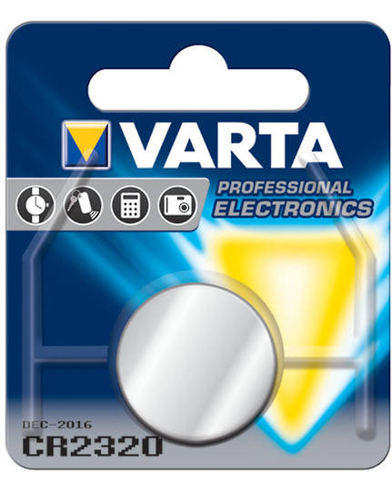 VARTA CR2320 Lithium Battery